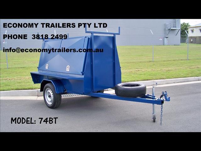 TRADESMAN TRAILER Brisbane