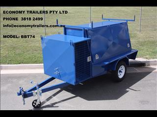 TRADEMAN TRAILER for Sale Brisbane