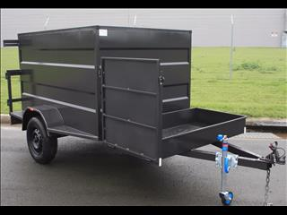 MOWER TRAILER for Sale Brisbane