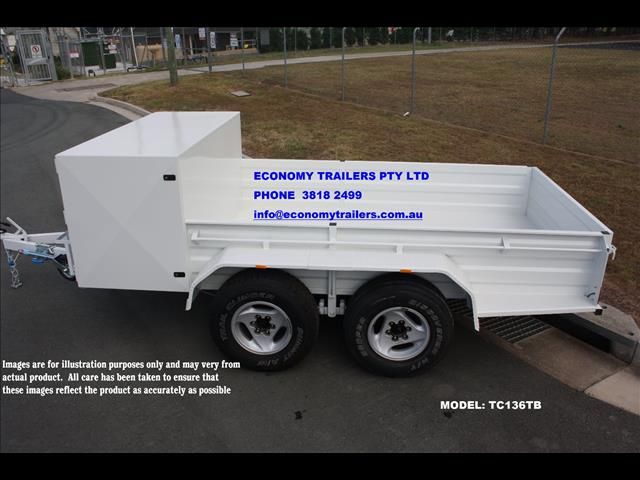 Tandem Trailer, for sale Ipswich