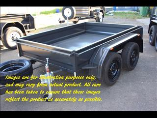 Tandem Trailer  for Sale Brisbane