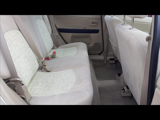 2003 MAZDA MAZDA2 MAXX DY 5D HATCHBACK