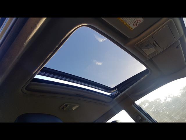 2005 TOYOTA RAV4 CRUISER (4x4) ACA23R 4D WAGON