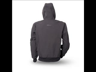 KEVLAR HOODY JACKET - Road Bike Gear