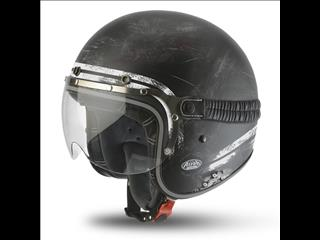 Airoh Garage Raw Helmet - Road Bike Gear