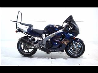 1998 HONDA CBR900RR (FIREBLADE) 900CC SPORTS