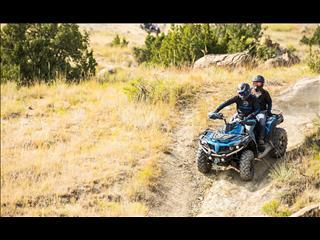 2018 CF MOTO X6 600CC ATV