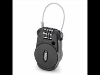 GIVI - Cable Lock - Accessories