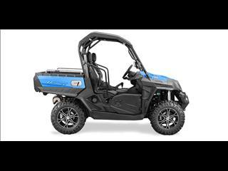 2017 CF MOTO U550 LE EPS 550CC ATV