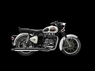 2019 ROYAL ENFIELD (SEE ALSO ENFIELD) CLASSIC 350 350CC MY18 ROAD