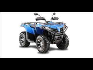 2018 CF MOTO X5 500CC ATV