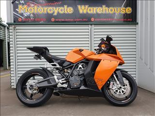 2008 KTM 1190 RC8 1190CC MY08 ROAD