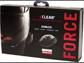 UCLEAR - FORCE BOOMLESS - Digital Communication - Accessories