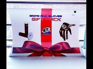 KWALA Gift Pack - Moto Cross Gear