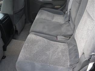 2003 TOYOTA LANDCRUISER PRADO GXL GRJ120R WAGON