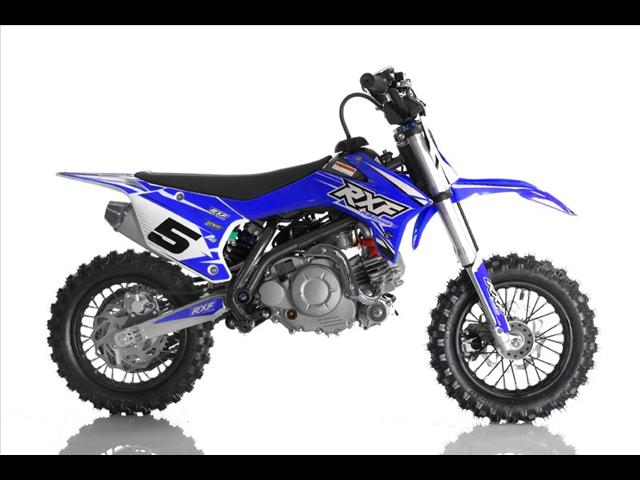 2015 ELSTAR RFZ125 DIRT BIKE 125CC RFZ OFF ROAD