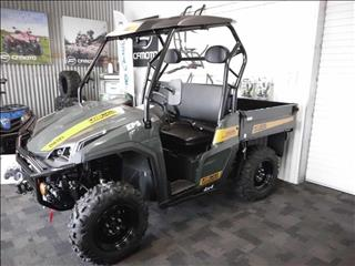 2015 LANDBOSS UTV 800 LE 800CC SIDE BY SIDE