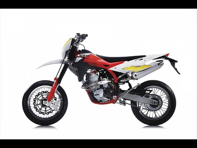 2017 SWM SM 500 R 500CC MY16 ENDURO