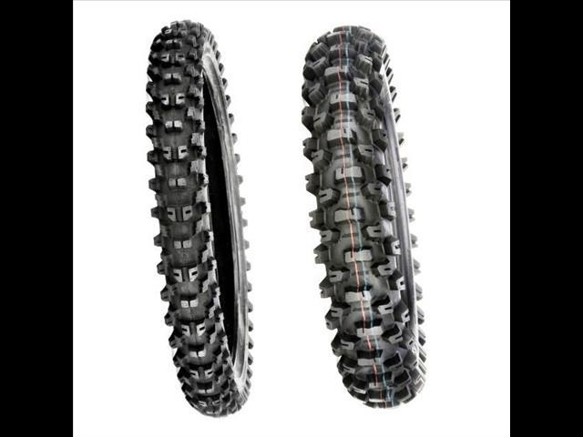 """MOTOZ Terrapactor S/T 19"""" & 12"""" Tyre Deal"""