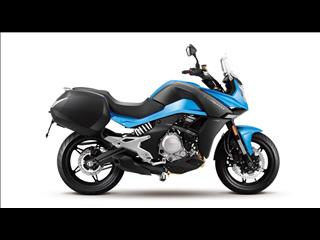 2018 CF MOTO 650MT 650CC MY18 SPORTS
