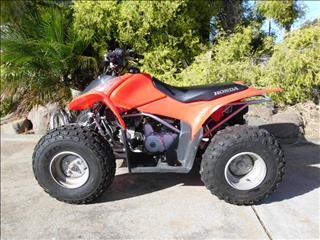 2014 HONDA TRX90X 90CC MY14 ATV