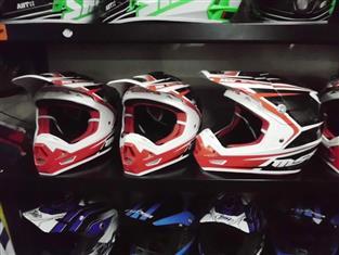 MSR MAV3 MX Helmet Sale