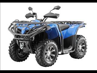 2016 CF MOTO X5 FARM S 500CC ATV