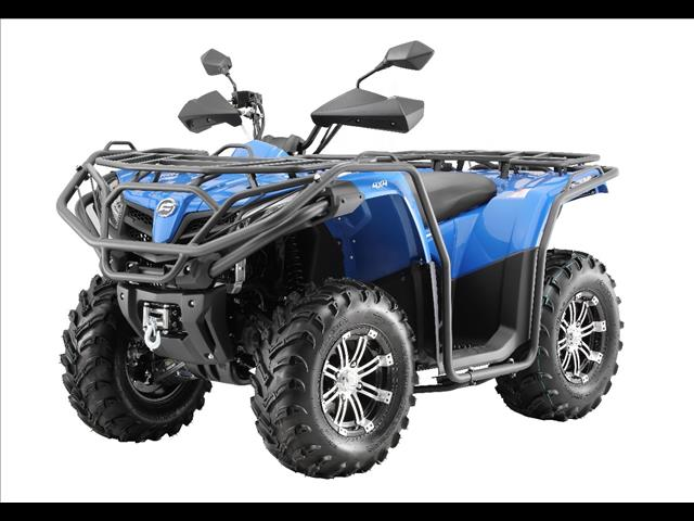 Looking for a New 2016 Cf Moto X5 Farm S in Evanston South, SA? 2016 ...