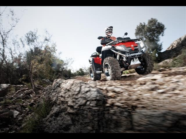 2016 CF MOTO X8 800CC ATV