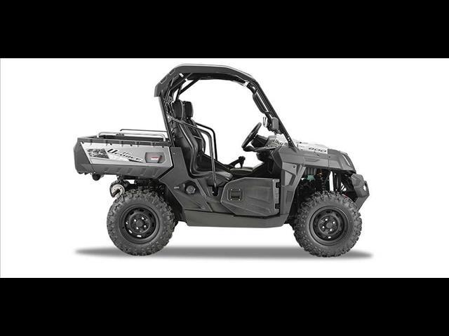 2016 CF MOTO U550 LE EPS 550CC ATV