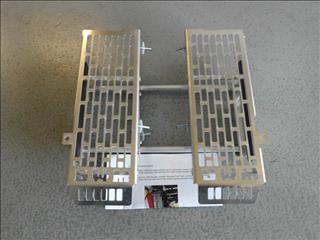 SWM Superdual Factory Radiator Guards