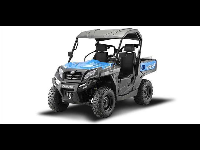 2016 CF MOTO U8 800 800CC ATV