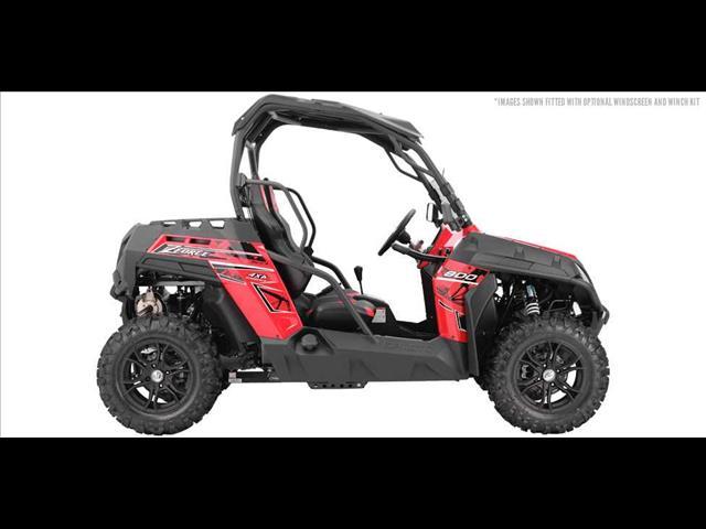 2016 CF MOTO Z8 SxS 800CC ATV