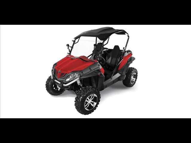 2016 CF MOTO Z8 EX 800CC ATV