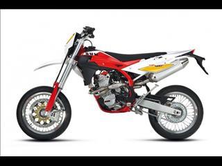 2016 SWM SM 650R MOTORCYCLE