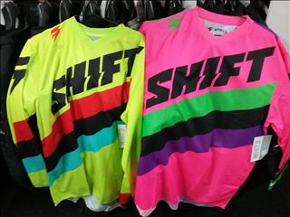 FOX AND SHIFT TOPS SALE
