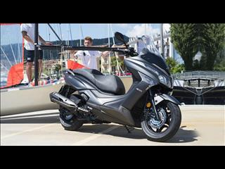 2018 KYMCO XTOWN300I ABS 300CC MY18 SCOOTER