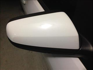 VE Commodore External Driver Mirror