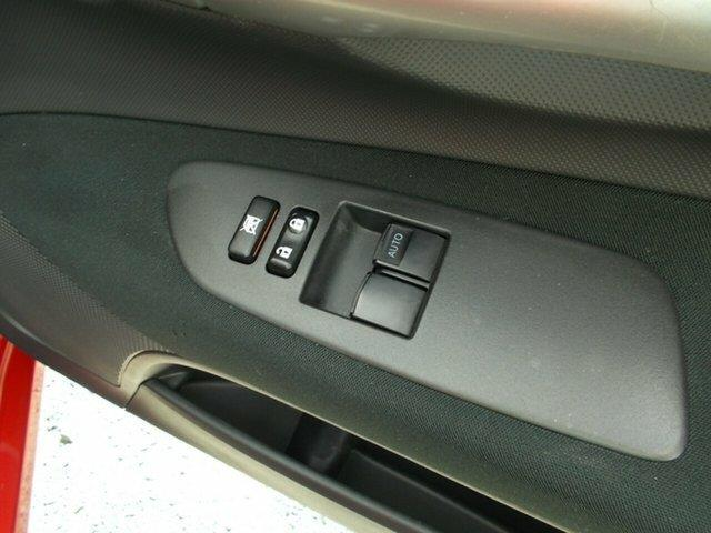 2010 Toyota Corolla Ascent ZRE152R MY10 Hatchback