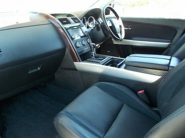 2012 Mazda CX-9 Grand Touring TB10A4 MY12 Wagon
