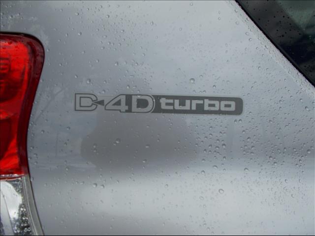 2011 Toyota Landcruiser Prado  KDJ150R Wagon