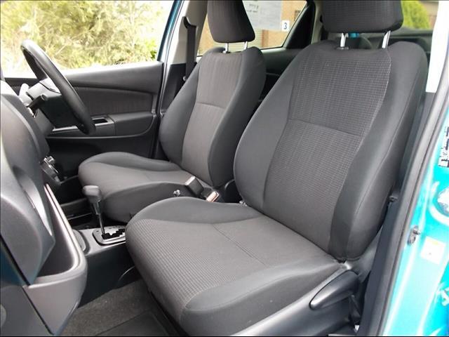 2017 Toyota Yaris  NCP130R Hatchback
