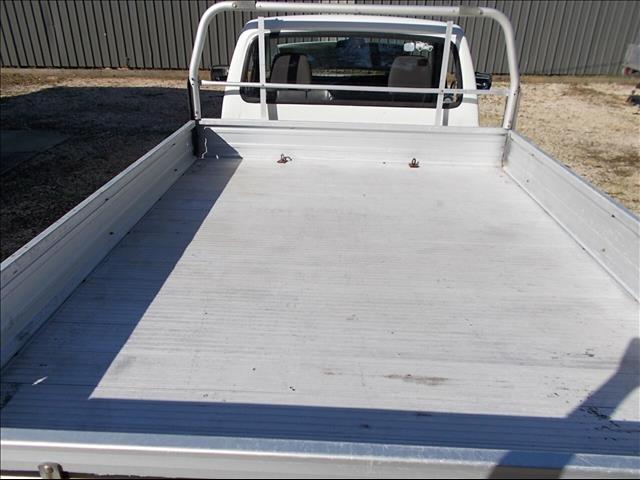 2006 Ford Courier  PH (Upgrade) Ute