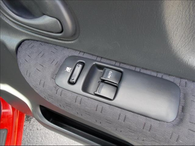 2003 Suzuki Ignis  RG413 Hatchback