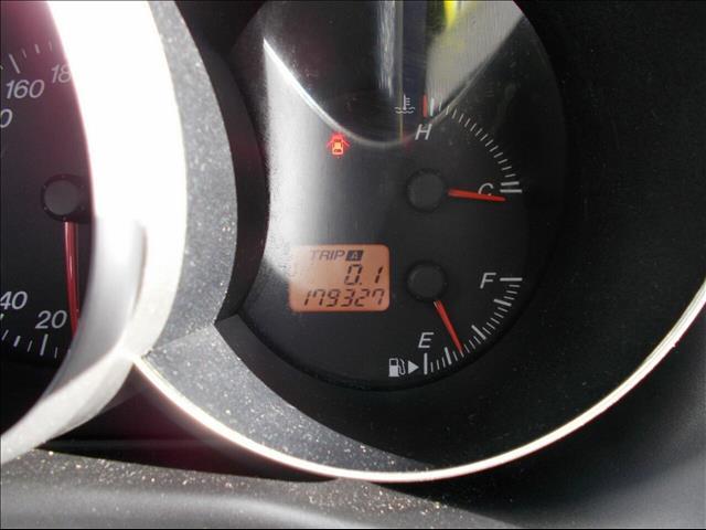 2006 Mazda 3  BK10F1 Sedan