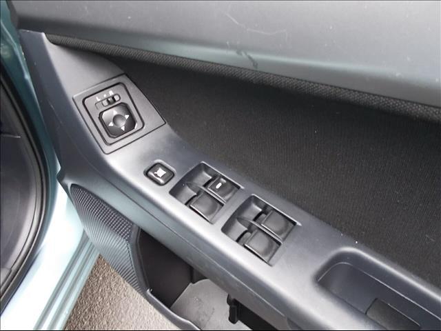 2010 Mitsubishi Lancer  CJ MY11 Hatchback