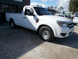 2009 FORD RANGER XL (4x2) PK P/UP