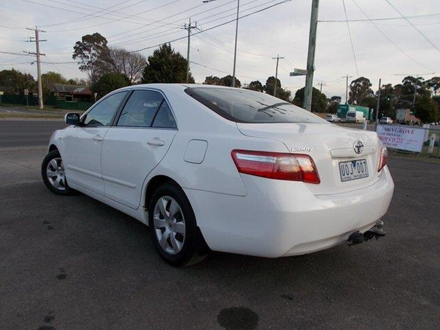 2006 TOYOTA CAMRY ALTISE ACV36R UPGRADE 4D SEDAN