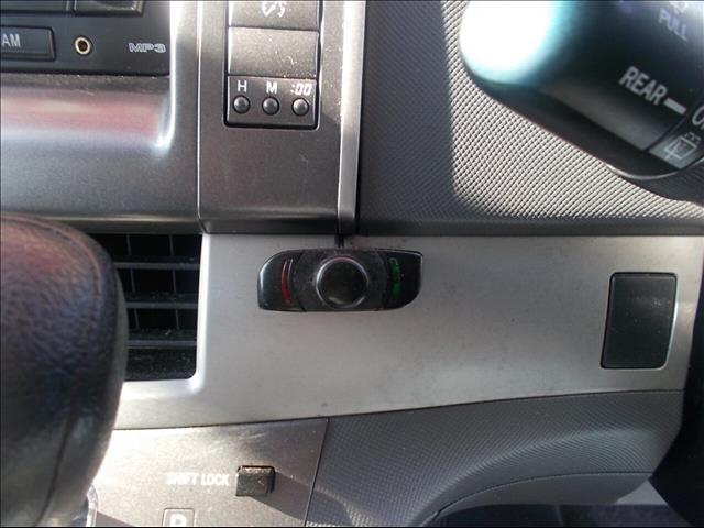 2009 Toyota Tarago  ACR50R MY09 Wagon