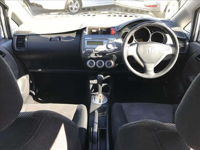 2006 HONDA JAZZ VTi MY06 5D HATCHBACK